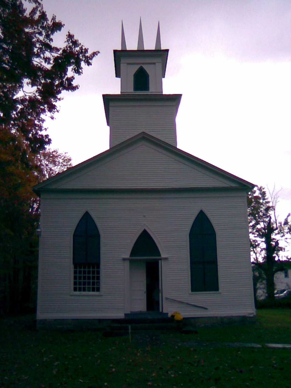 Windsor Mills Historic Church Windsor Historical Society